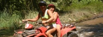 Quad Safari Marmaris TURKEY