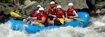 White Water Rafting Marmaris TURKEY