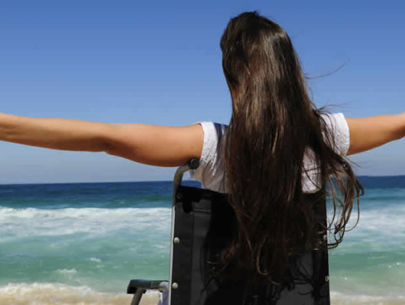 Is marmaris disabled friendly