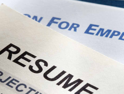Posting My Resume Online