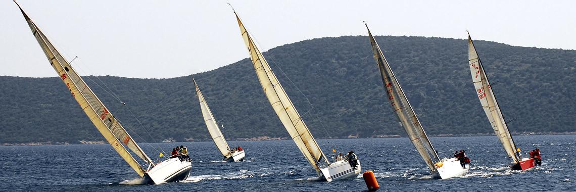 Marmaris International Race Week