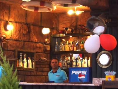 Bars in Marmaris