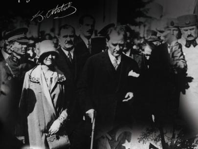 Mustafa Kemal Atatürk Reforms