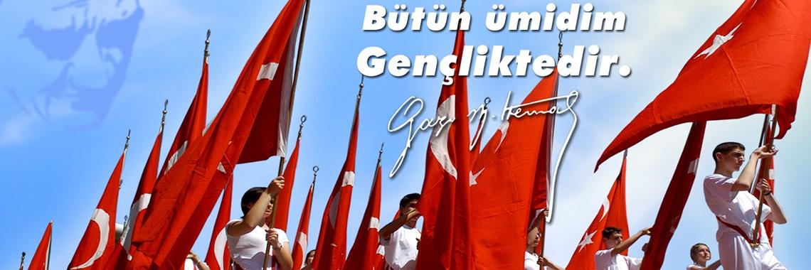 Mustafa Kemal Atatürk To The Turkish Youth