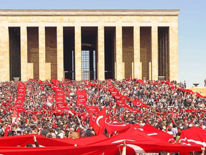 Turkish Republic Day - October 29th