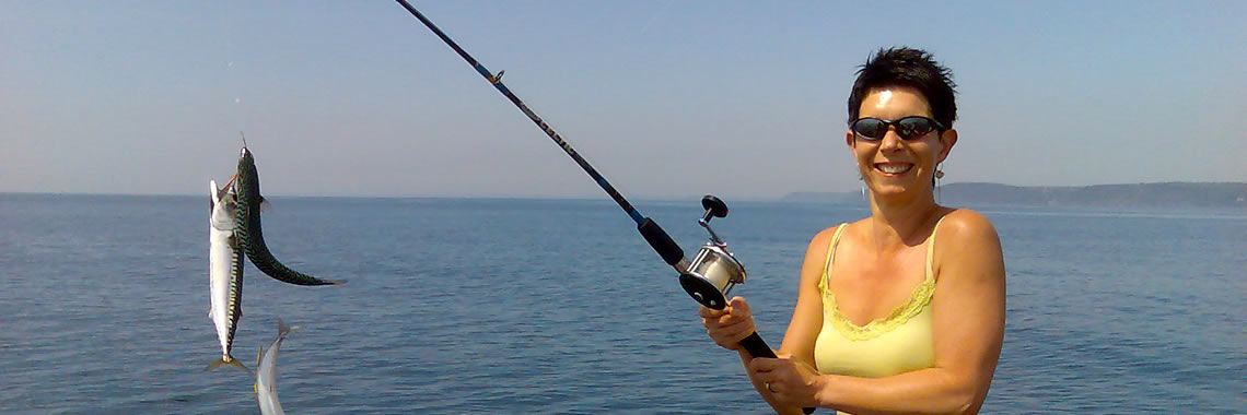 Fishing Trips From Marmaris TURKEY