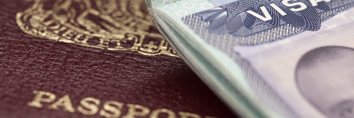 Visa Information for Foreigners for entering Turkey