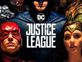 Marmaris Cinema Justice League