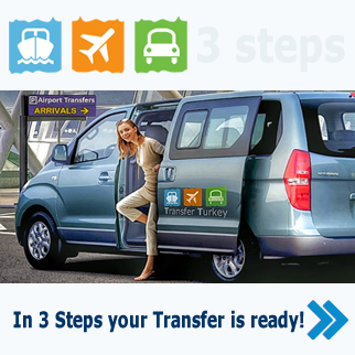 Marmaris Airport Transfers
