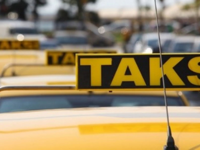 Taxi Transportation Prices in Marmaris