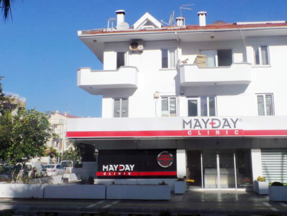 Hospital and Medical Clinics in Marmaris